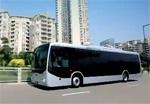 Bus électrique BYD K9 - Vidéo de présentation