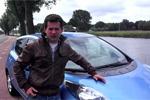Nissan Leaf - 1254 km parcourus en 24 heures