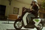 Honda EV-Neo - Vidéo de présentation