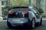 BMW i3 & i8 - Clip de présentation