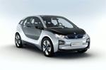 BMW i3 Concept - Première vidéo