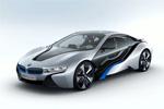 BMW i8 Concept - Première vidéo