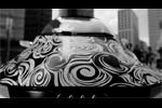 Audi Urban Concept - Première vidéo