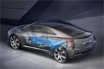 Cadillac ELR - Présentation de la technologie hybride rechargeable
