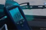 Des voitures électriques pour chasser la pollution à Antibes