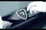 Coupé électrique Rimac One - Premier Teaser