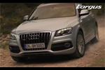 Audi Q5 hybride - Essai de l'Argus Auto