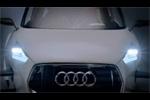 Audi Urban Concept - Vidéo de présentation
