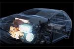 Toyota Plug-in Hybrid - Fonctionnement du système