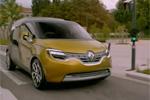 Renault Frendzy - La génèse du projet