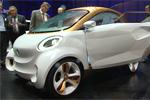 Le Concept Smart Forvision à Francfort