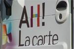 Ah la Carte - Voitures et vélos électriques en libre-service à Montbéliard