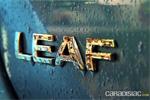 La Nissan Leaf en détails avec Watt is it ?