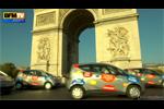 L'Autolib' a fait son entrée à Paris