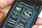 Charge par SmartPhone - Présentation du projet d'IBM et EKZ