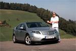 La Chevrolet Volt testée par Caradisiac