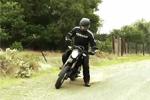 Moto électrique Zero DS  - Présentation vidéo