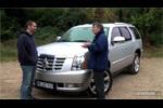 Cadillac Escalade Hybrid - Présentation Watt is it