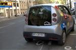 Autolib' démarre dans Paris et 45 communes d'Ile-de-France