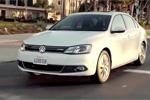 Volkswagen Jetta Hybrid - Première vidéo