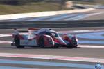 LMP1 hybride - La Toyota TS030 sur le circuit du Castellet