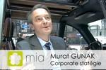 Concept Mia Rox - Interview de Murat Gunak