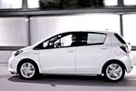Toyota Yaris hybride - Clip de présentation