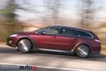 Peugeot 508 RXH - Le test du Blog Auto
