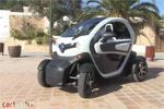 Renault Twizy - Essai CarTech