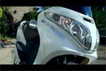 Scooter électrique - Présentation vidéo du Ventys