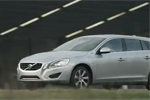 Volvo V60 Plug-in-Hybrid - Unboxing - Episode 4 - Les performances