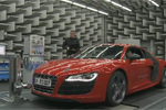 Présentation du système Audi e-sound