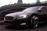 Concept Citroën Numéro 9 - La future DS9 se dévoile en images