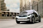 BMW i « Née électrique » - Clip de présentation