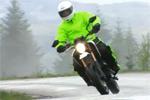De Paris à Marseille en moto électrique Zero DS