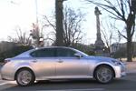 Lexus GS450h - Essai Caradisiac