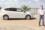 Toyota Prius + - L'essai de Cartech