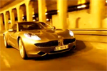 Fisker Karma - Essai Direct Auto