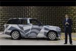Ranger Rover hybride - Présentation et fonctionnement