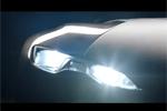 Peugeot - Concept car Onyx