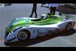 Kleenspeed EV-X11 - Record de tour sur le circuit de Sonoma