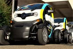 Twizy Way by Renault - Présentation officielle