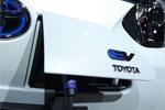 Mondial 2012 - Toyota iQ EV