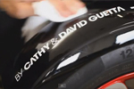 Renault Twizy by Cathy & David Guetta : Making Of