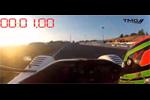 Toyota - Record sur le Nürburgring avec le proto TMG EV P002