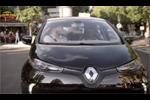 Renault Zoé ZE - Nouveau spot publicitaire
