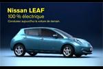 Spot TV Nissan Leaf