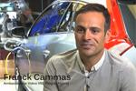 Franck Cammas Ambassadeur de la Volvo V60 PHEV