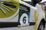 Tour Poitou-Charentes en véhicules électriques 2012 - Reportage