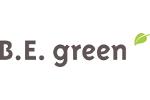 B.E. green